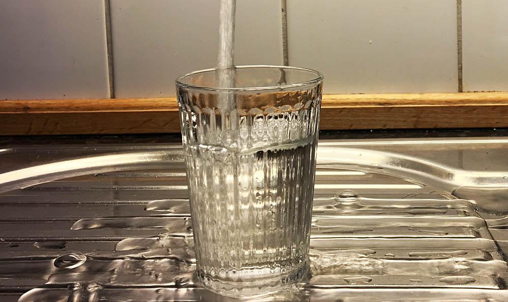 Vern om eget drikkevann!